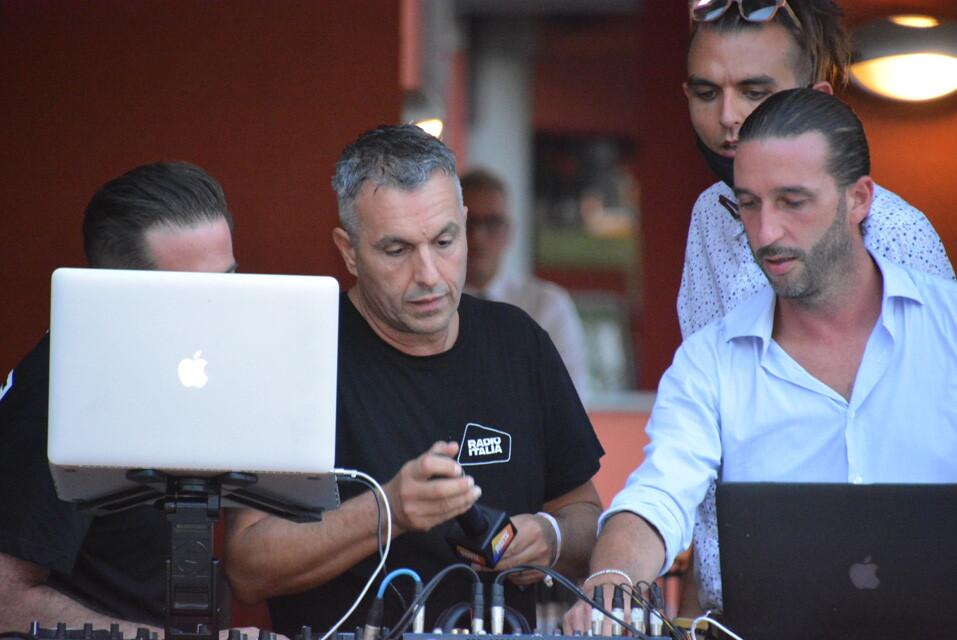 BRAVO CLUB BAIA DI TINDARI: DJ SET
