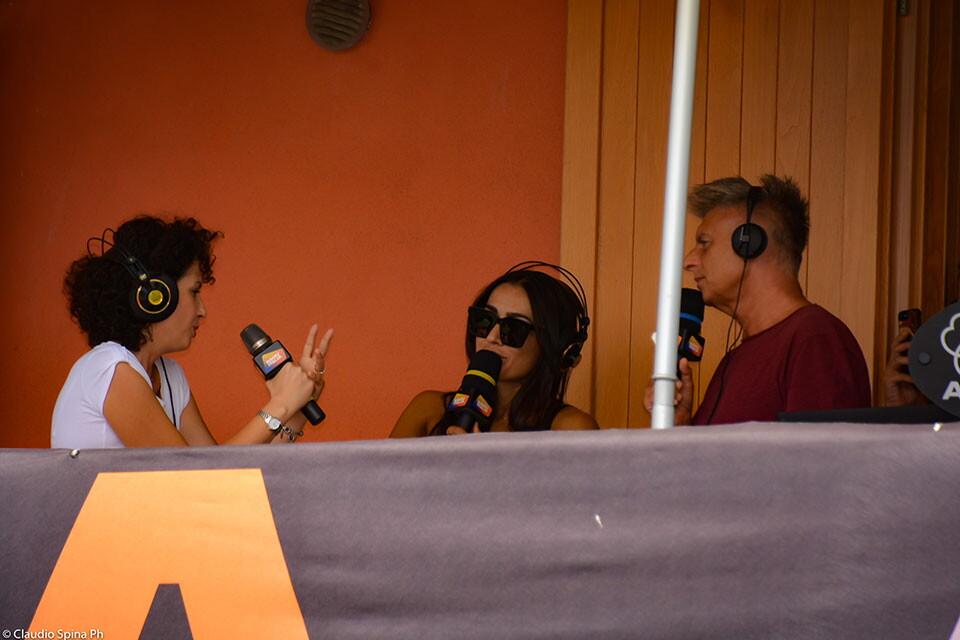 INTERVISTA A SARA RIGOLI (Bravo Club Baia di Tindari