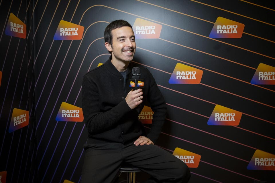 DIODATO A RADIO ITALIA LIVE (11/12/2020)