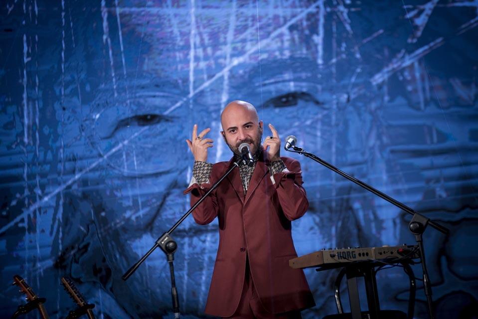 NEGRAMARO A RADIO ITALIA LIVE (18/12/2020)