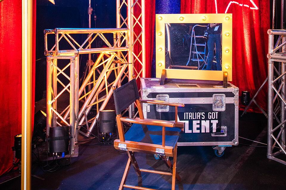 LE AUDIZIONI (Italia's Got Talent 2021)