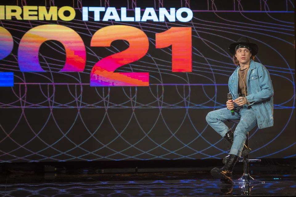 IRAMA (Sanremo Italiano 2021)