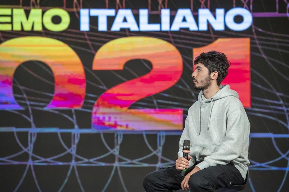 FULMINACCI (Sanremo Italiano 2021)