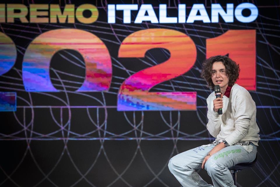 MADAME (Sanremo Italiano 2021)