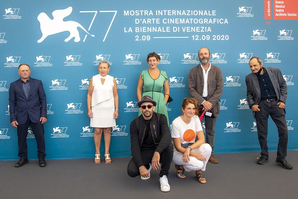 Omelia Contadina #Venezia77 (07/09/2020)