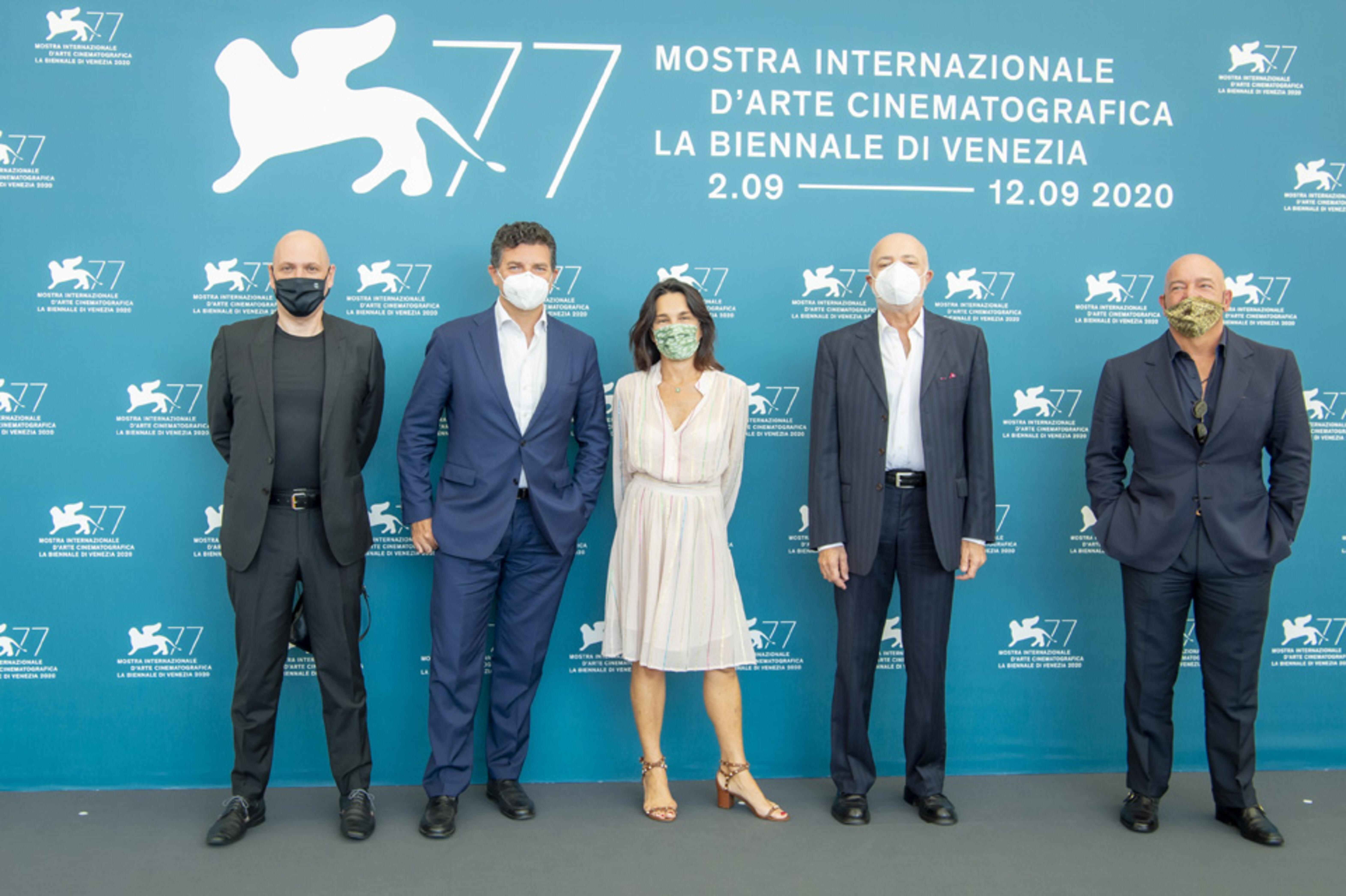 La Verità su La Dolce Vita #Venezia77 (10/09/2020)