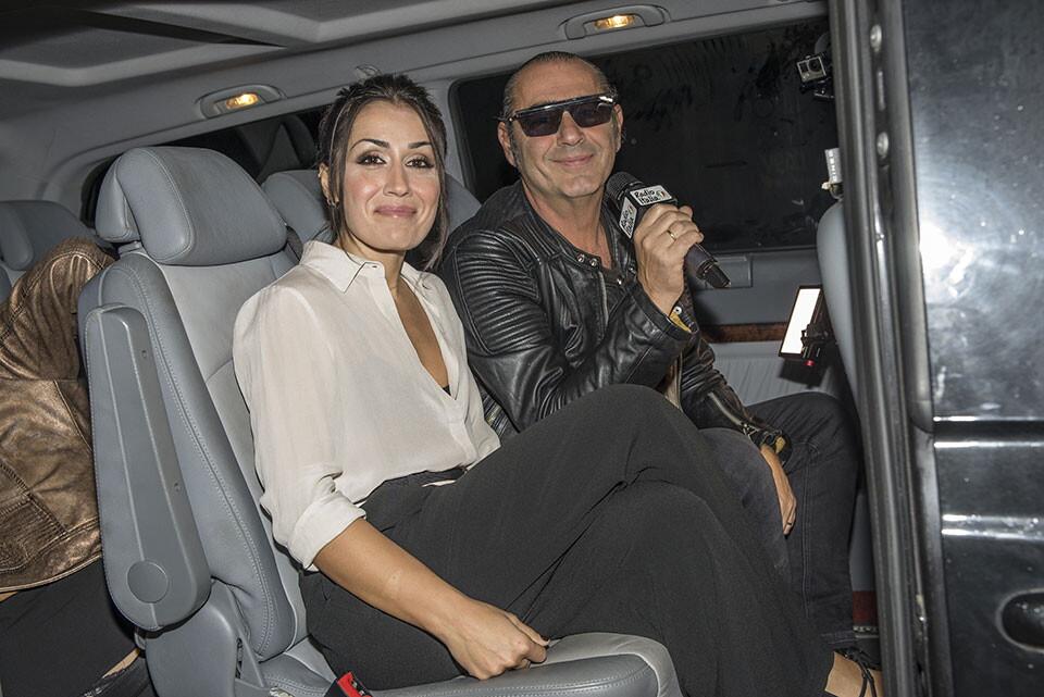 LUCA CARBONI A RADIO ITALIA LIVE (11^ stagione)