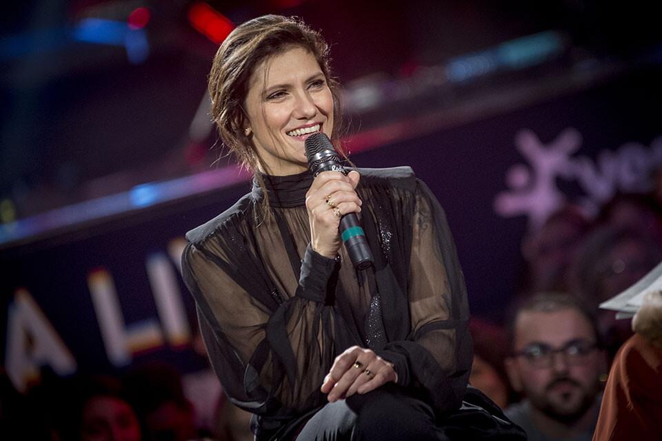 ELISA A RADIO ITALIA LIVE (11^ stagione)