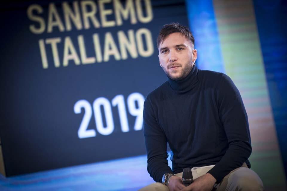 IL SANREMO ITALIANO 2019 CON BRIGA