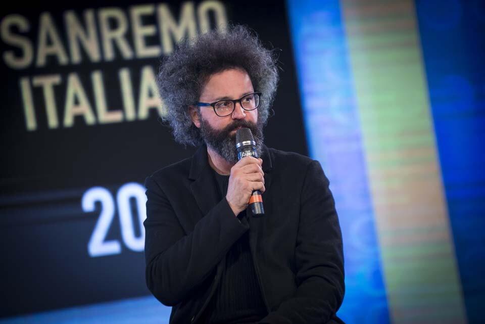 IL SANREMO ITALIANO 2019 CON SIMONE CRISTICCHI