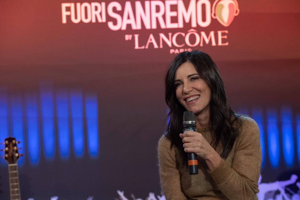 SANREMO ITALIANO: 5 FEBBRAIO 2019