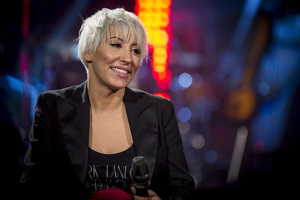 MALIKA AYANE A RADIO ITALIA LIVE (11^ stagione)