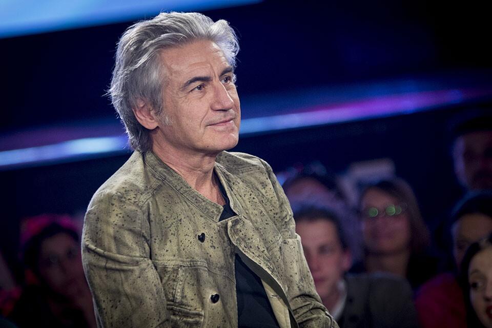 LIGABUE A RADIO ITALIA (12/03/2019)