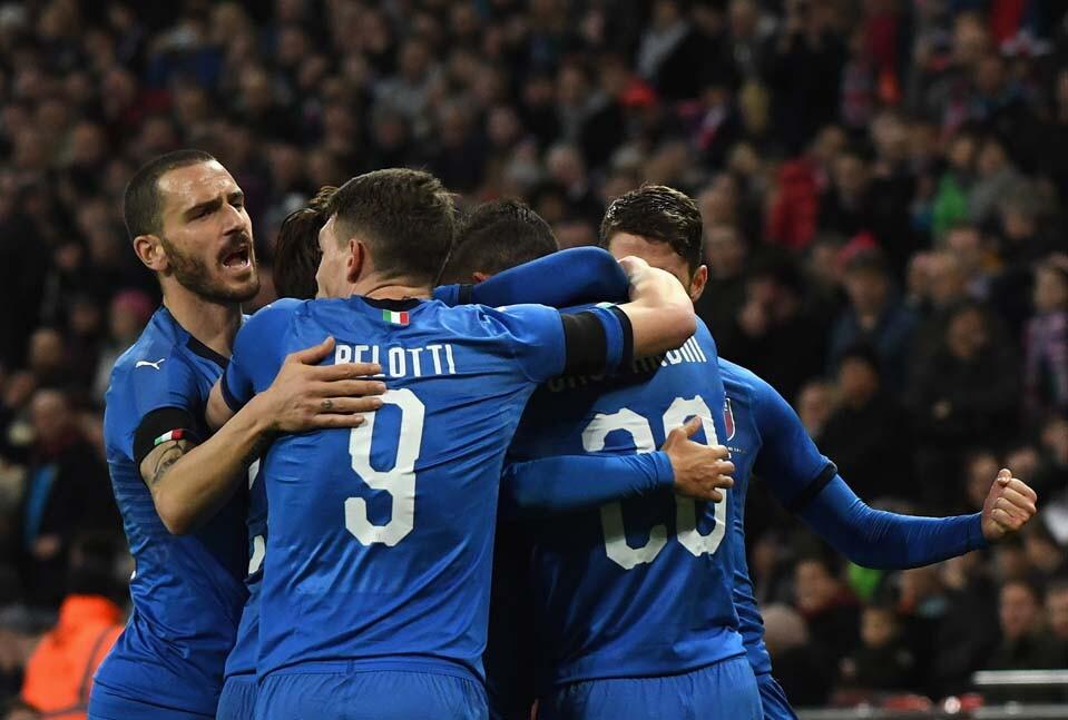 RADIO ITALIA E FIGC