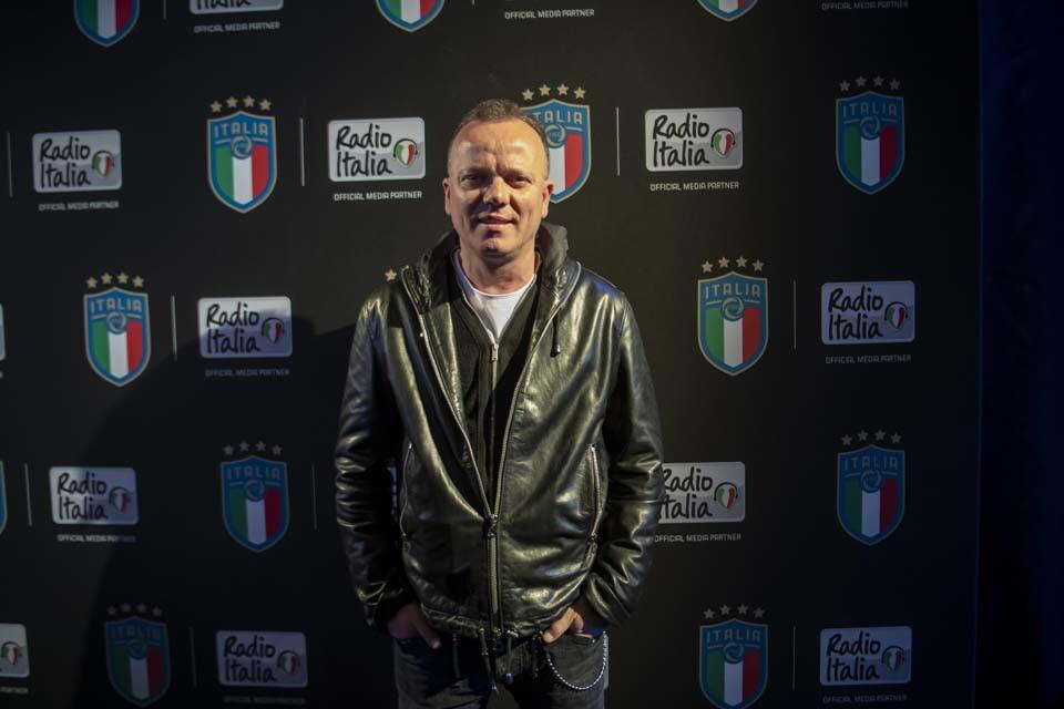 PARTY RADIO ITALIA E FIGC (08/04/2019)