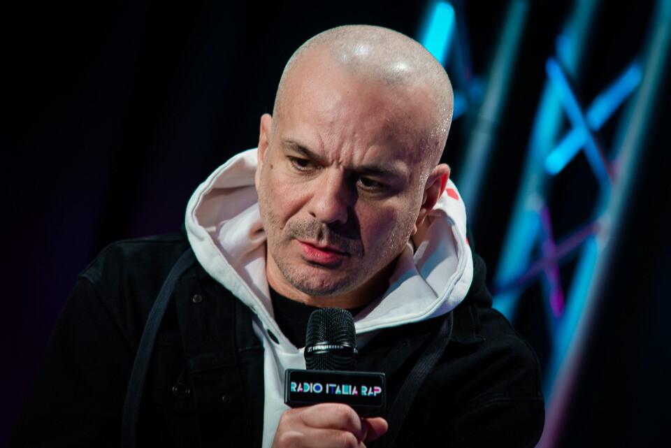 DON JOE A RADIO ITALIA RAP (20/04/2019)