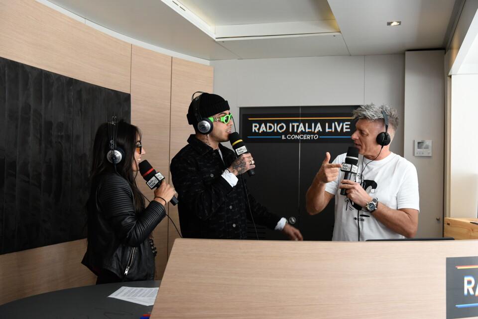 RADIO ITALIA LIVE IL CONCERTO 2019 - MILANO (Le Interviste)