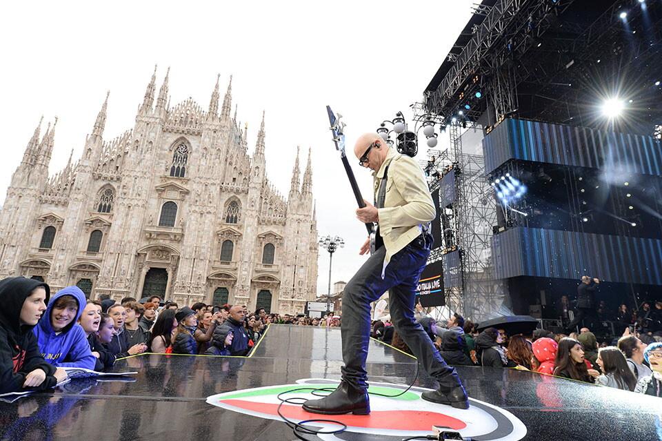 RADIO ITALIA LIVE IL CONCERTO - MILANO (La Serata)
