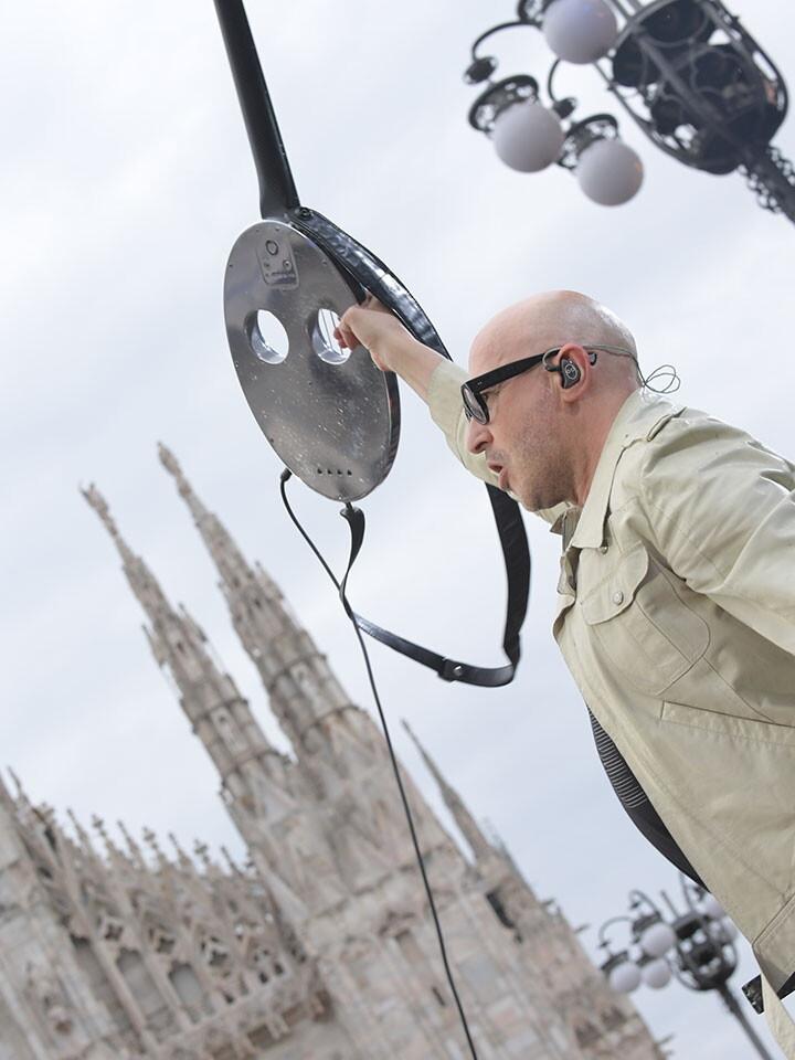 SATURNINO A RADIO ITALIA LIVE IL CONCERTO 2019 MILANO