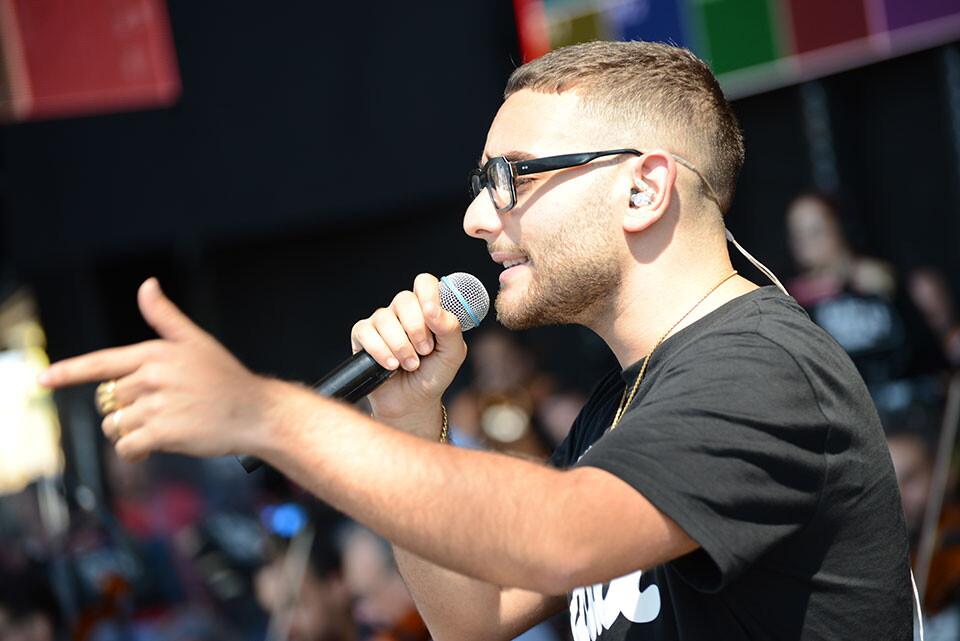 RADIO ITALIA LIVE IL CONCERTO 2019 - PALERMO (Le Prove)
