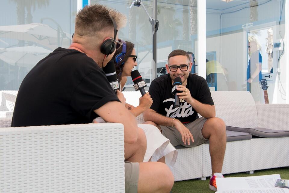 RADIO ITALIA LIVE IL CONCERTO 2019 - PALERMO (Le Interviste)
