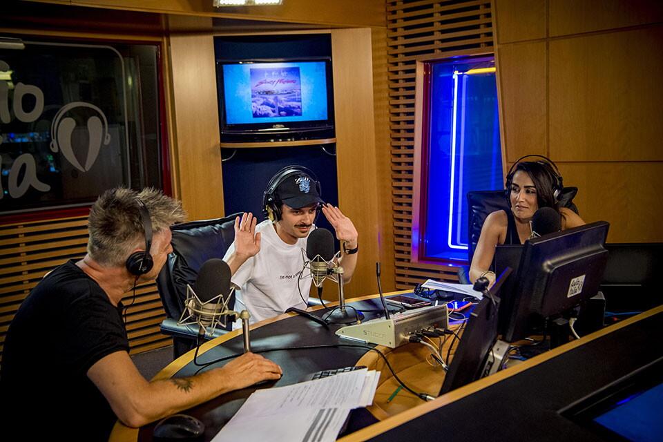 INTERVISTA A FABIO ROVAZZI (23/07/2019)