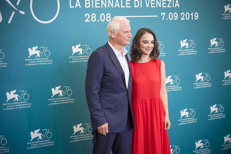 WOMAN #Venezia76 (01/09/2019)