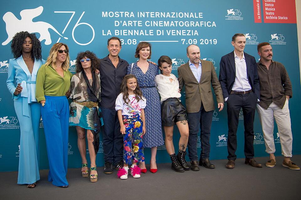 NEVIA #Venezia76 (05/09/2019)
