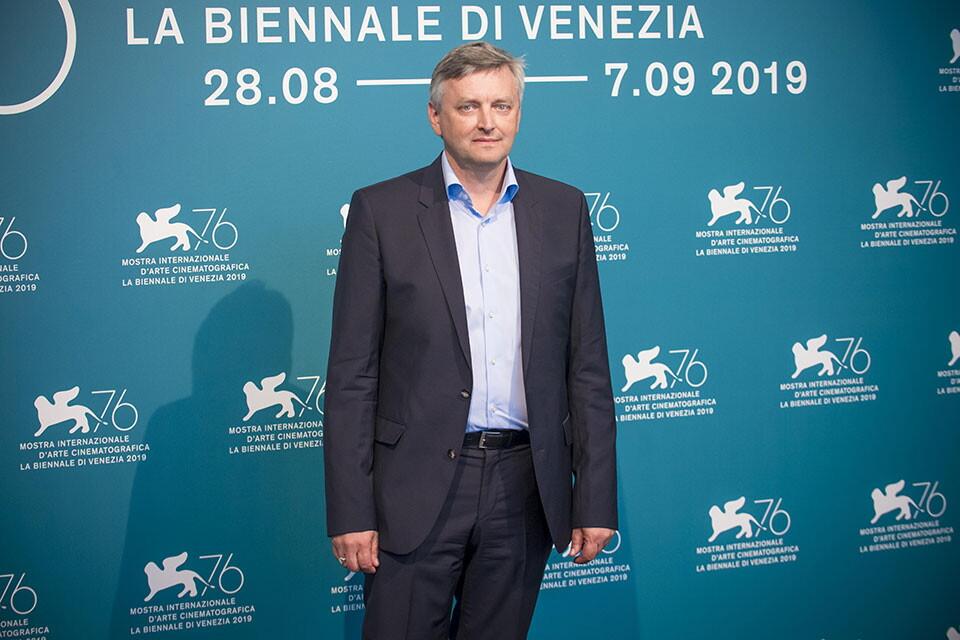 STATE FUNERAL #Venezia76 (06/09/2019)