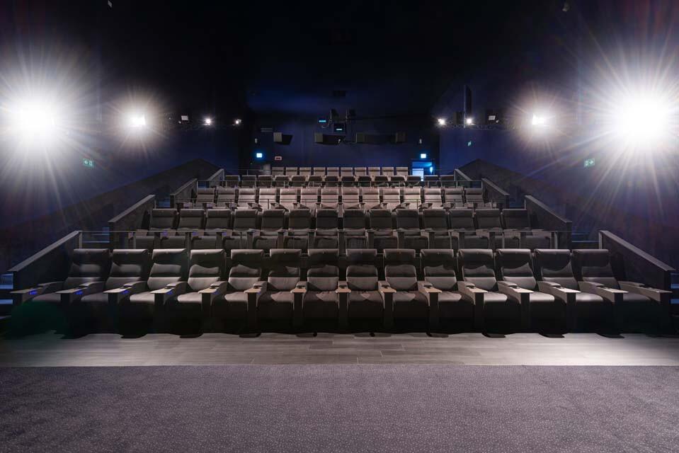 NOTORIOUS CINEMAS - SESTO SAN GIOVANNI