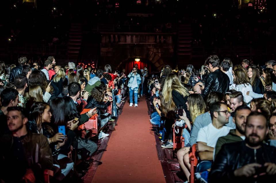 COEZ - E' SEMPRE BELLO IN TOUR (ARENA DI VERONA 29/09/2019)