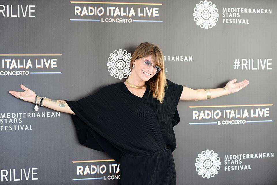 RADIO ITALIA LIVE IL CONCERTO 2019 - MALTA (Le Prove)