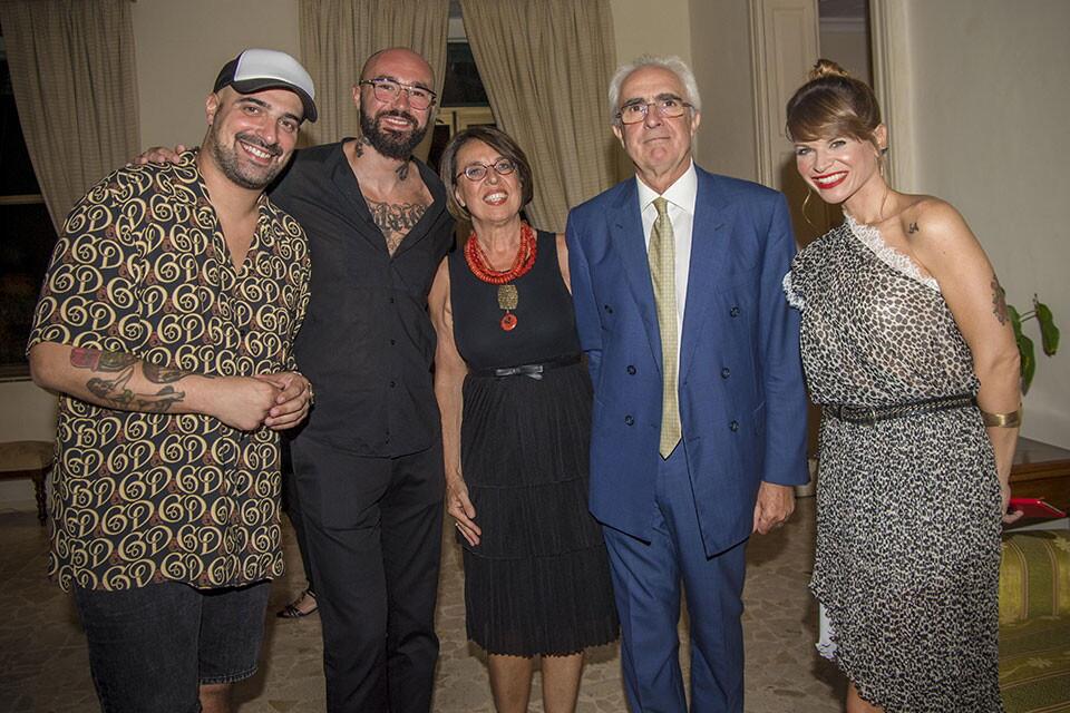 #RILIVE IL CONCERTO 2019 - MALTA (L'incontro con le Istituzioni Maltesi)