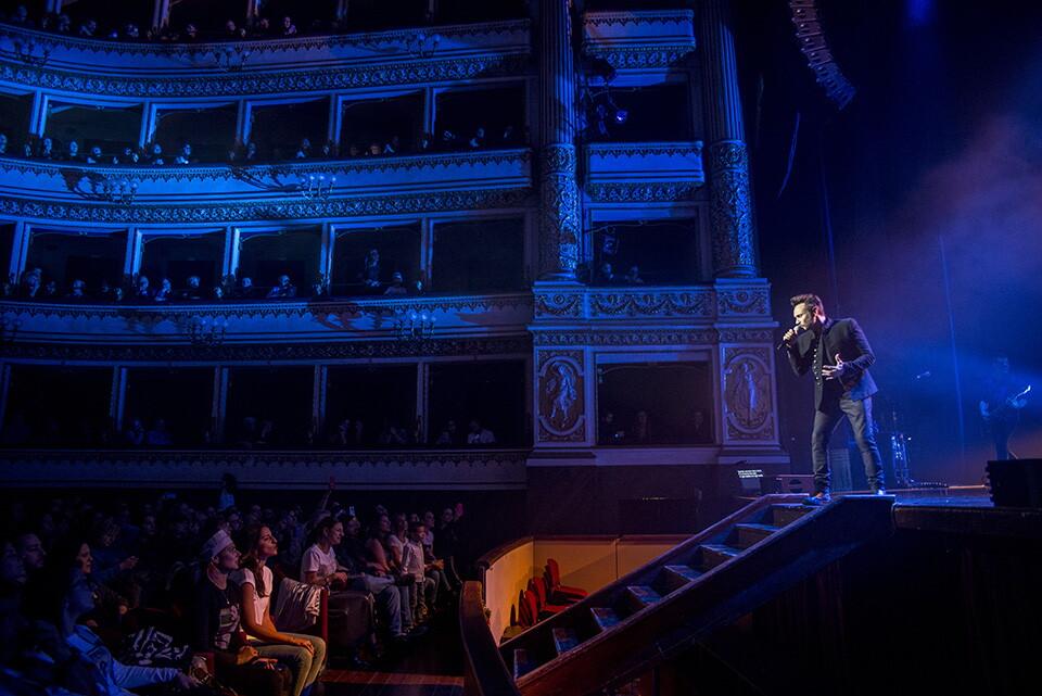 NEK-IL MIO GIOCO PREFERITO EUROPEAN TOUR (Orvieto 06/11/2019)