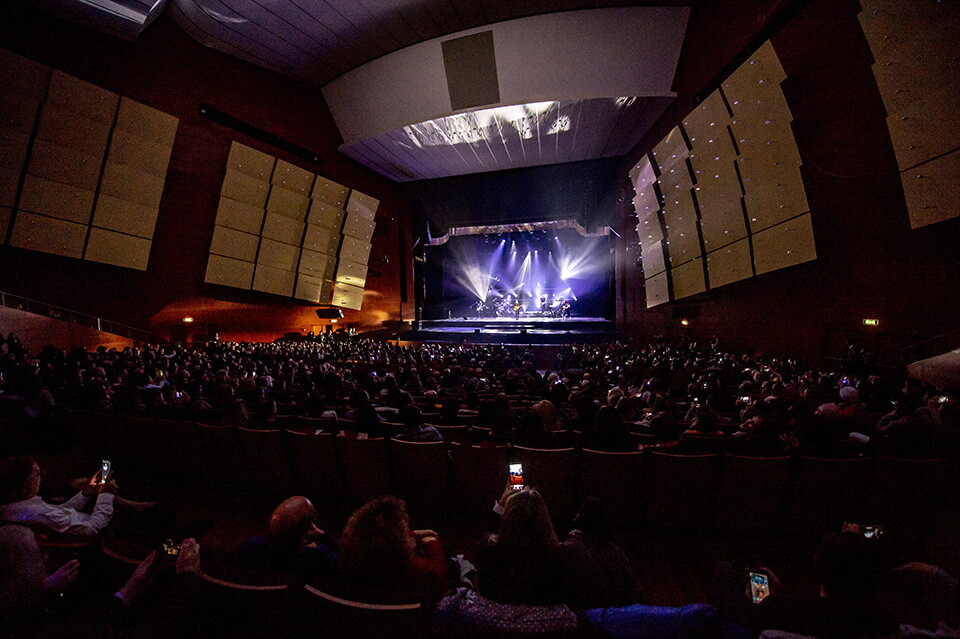 NEK-IL MIO GIOCO PREFERITO EUROPEAN TOUR (Milano 11/11/2019)