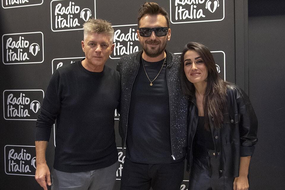 INTERVISTA A CESARE CREMONINI (27/11/2019)