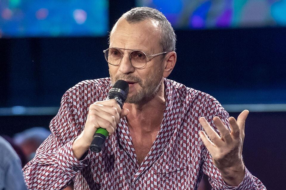 INTERVISTA A BIAGIO ANTONACCI (11/12/2019)