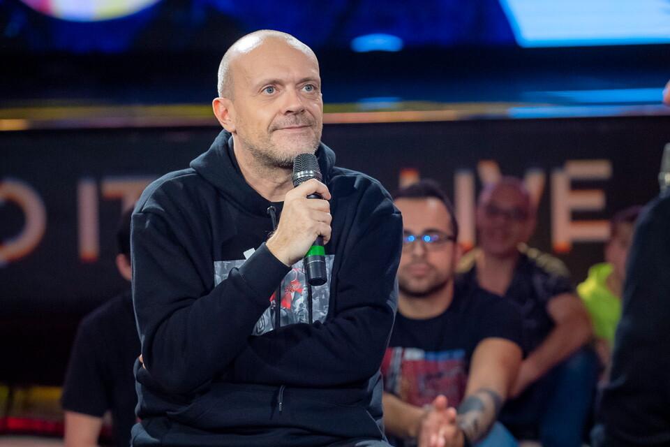 INTERVISTA A MAX PEZZALI (20/12/2019)