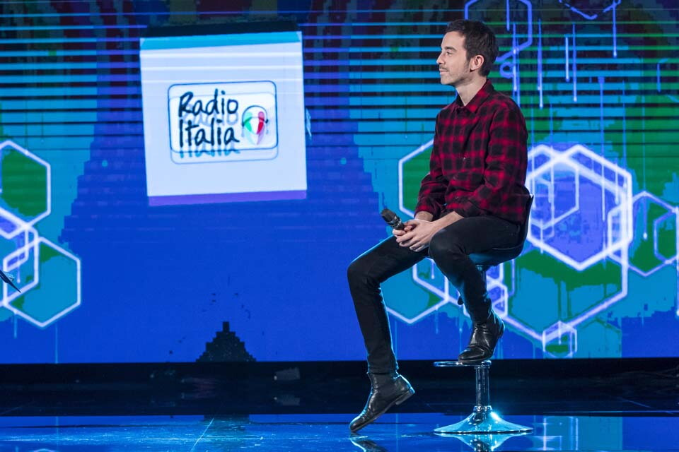 IL SANREMO ITALIANO 2020 CON DIODATO
