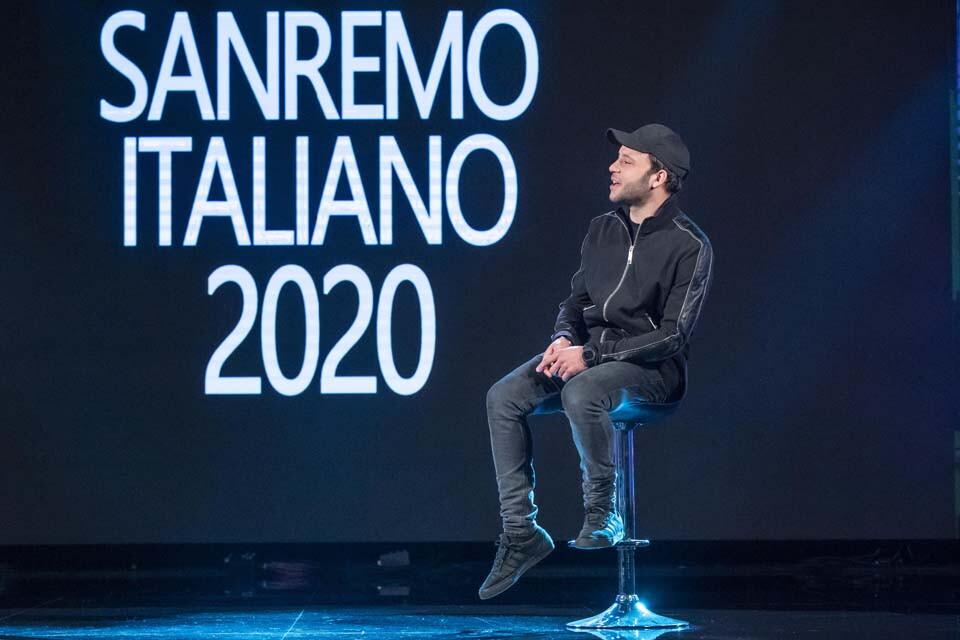 IL SANREMO ITALIANO 2020 CON RANCORE