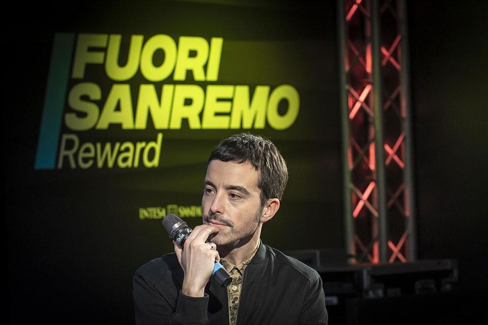 IL SANREMO ITALIANO 2020 CON DIODATO (03/02/2020)
