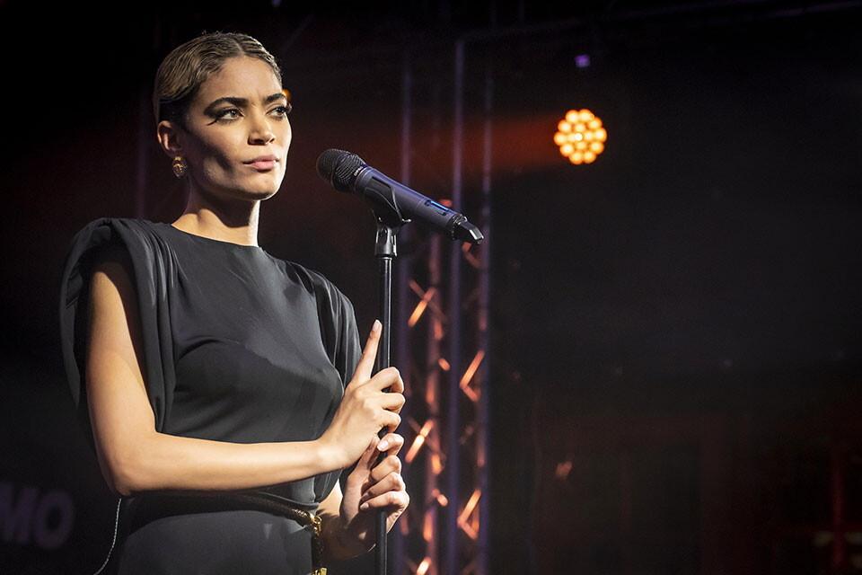 ELODIE A RADIO ITALIA LIVE (Speciale Sanremo 2020)