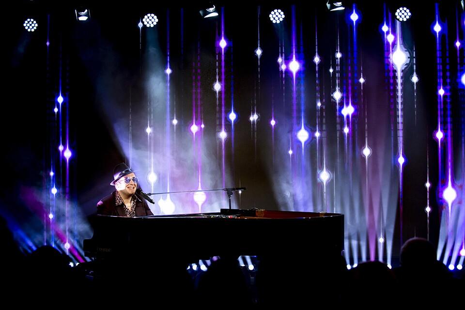 RAPHAEL GUALAZZI A RADIO ITALIA LIVE (Speciale Sanremo 2020)