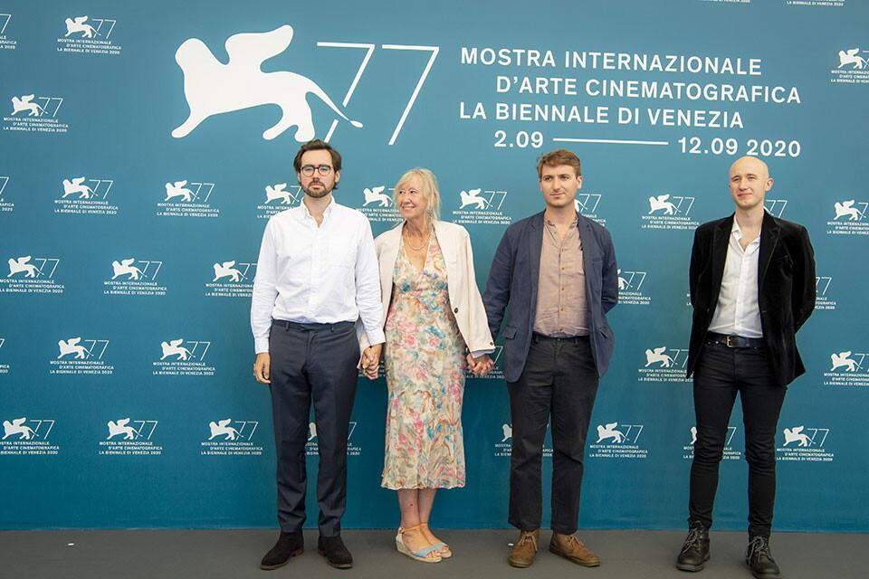 Final Account #Venezia77 (03/09/2020)