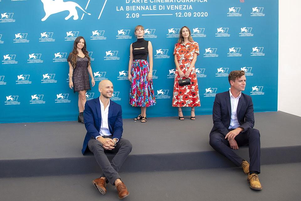 Mainstream #Venezia77 (05/09/2020)
