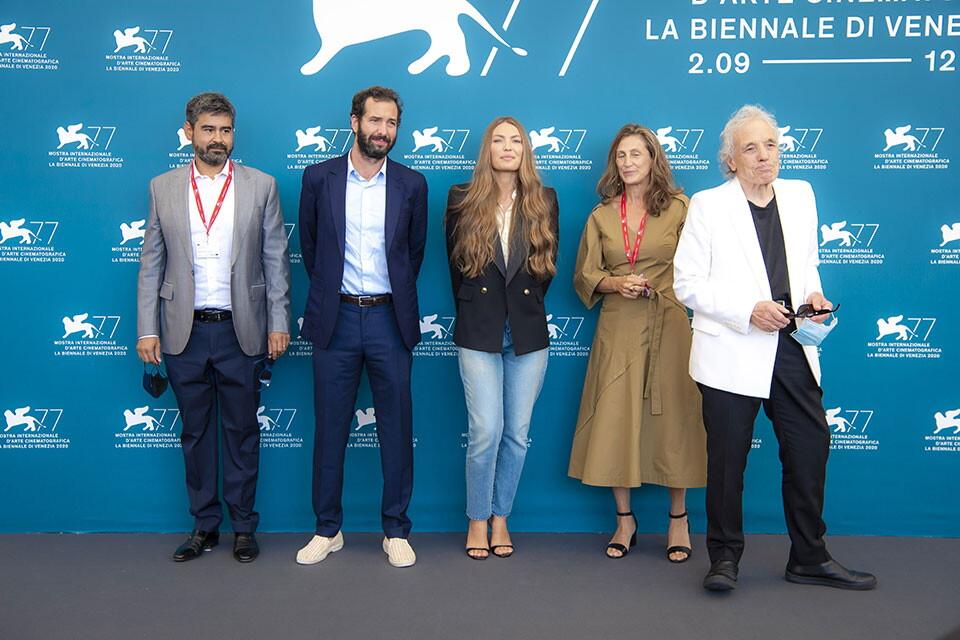 Sportin' Life #Venezia77 (05/09/2020)