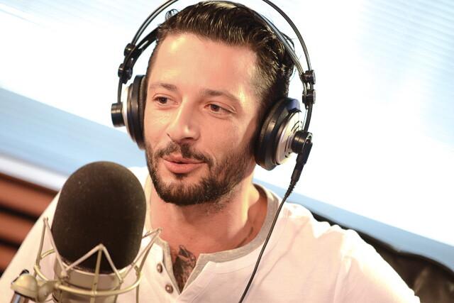 NESLI A RADIO ITALIA 2016