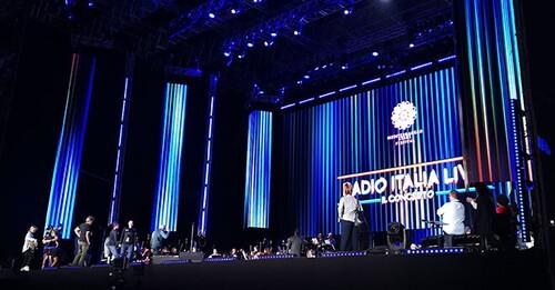 RADIO ITALIA LIVE – IL CONCERTO, Malta: scaletta e ordine di uscita