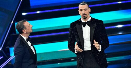Zlatan Ibrahimovic: ecco il suo monologo