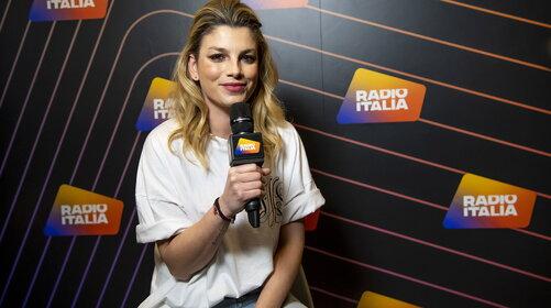 Emma torna davanti al pubblico a RADIO ITALIA LIVE